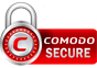 SSL Seal by Comodo Secure