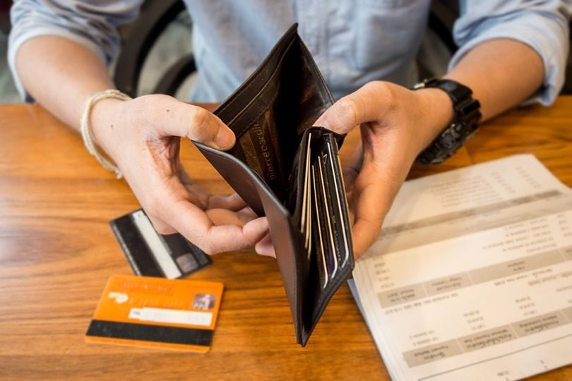 Credit Card Debt in Singapore