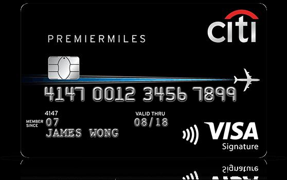 Citi PremierMiles