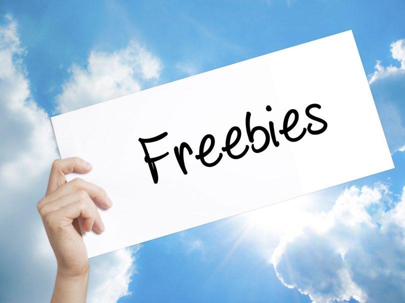 Freebies in Singapore