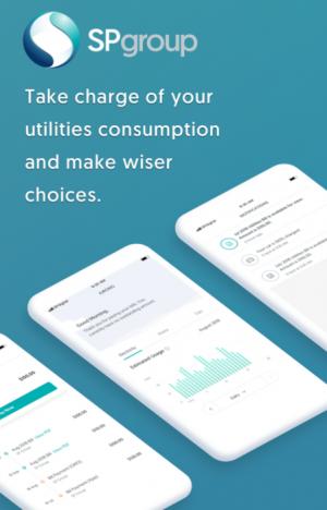 SP Utilities App