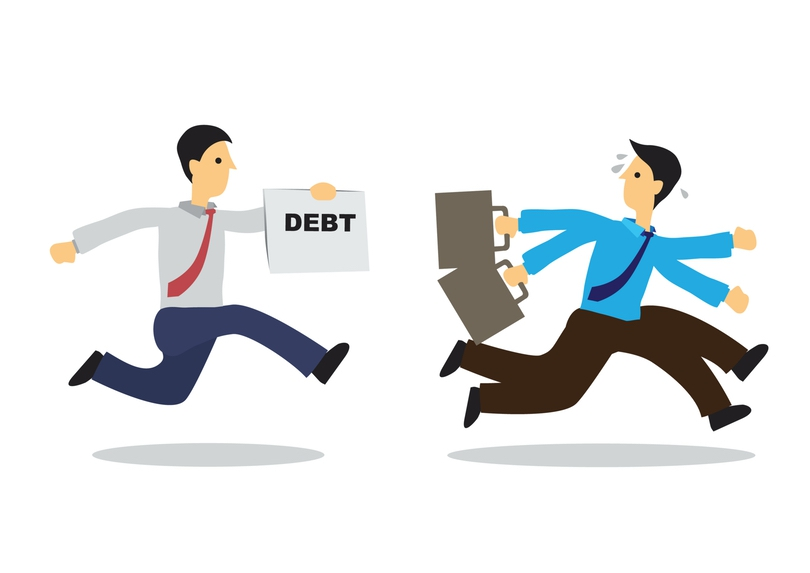 Debt Collector in Singapore