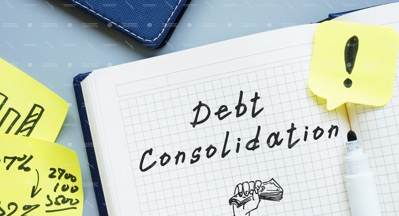 Debt Consolidation Plan